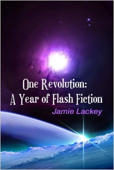 One Revolution Cover